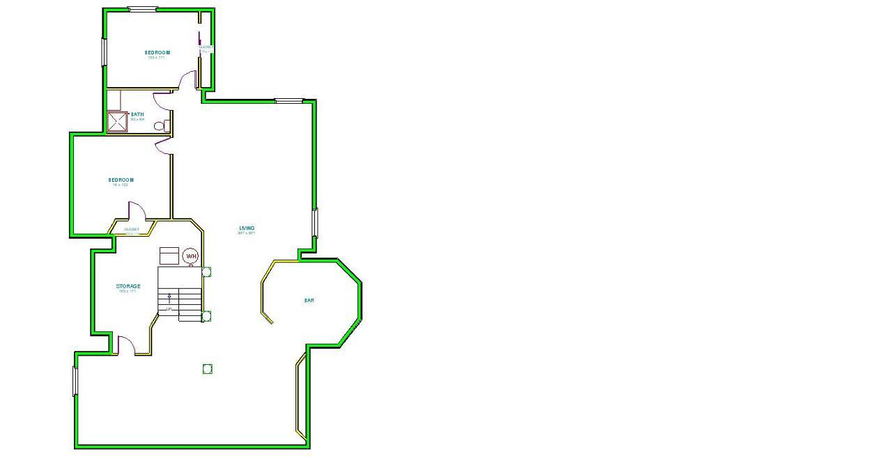 The carlson group llc basement floor plans for 1000 square foot basement floor plan